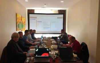Szkolenie Solucje Admina FORTINET- Otwock